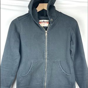 American Giant Washed Women Hoodie. Sz. Small